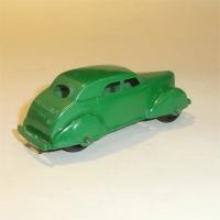 Winna Sedan - Green